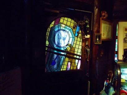 珈琲舎 古時計