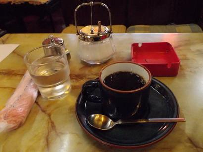 純喫茶 静 (しず)