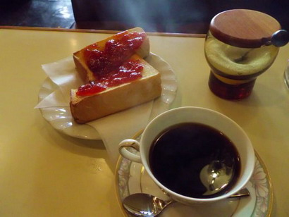 喫茶 サニー