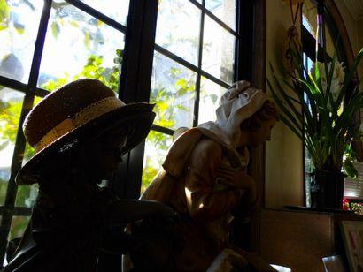 画廊喫茶 ユトリロ