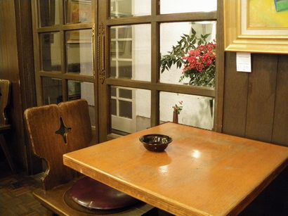 喫茶室 COBU(コブ)
