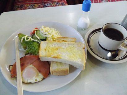 純喫茶 ラポール