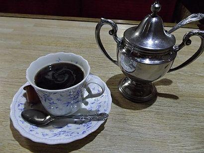 純喫茶 クラウン