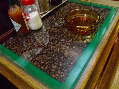 珈琲館 和蘭豆