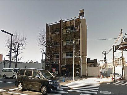 東京都新宿区西新宿5丁目 5-1