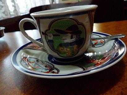 軽食・喫茶 リリー