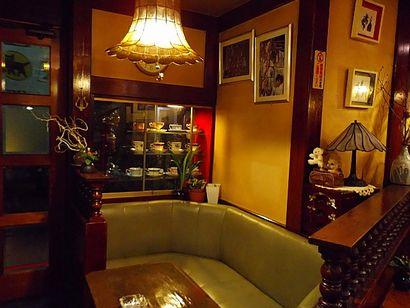 コーヒーハウス チロル