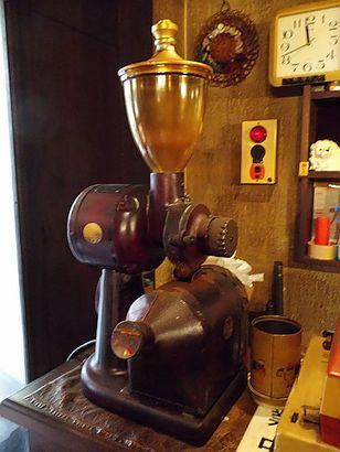コーヒー&軽食 クーペ