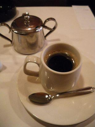 喫茶 ピープル