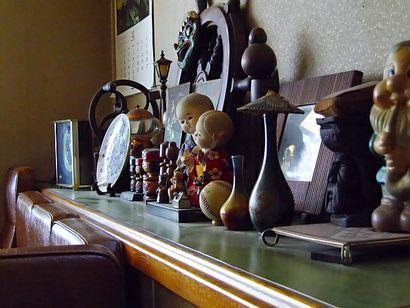 コーヒー専科 ブン