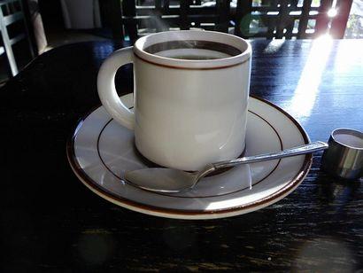 喫茶&軽食 陣