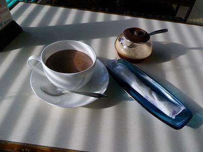 コーヒーショップ マロ(maro)