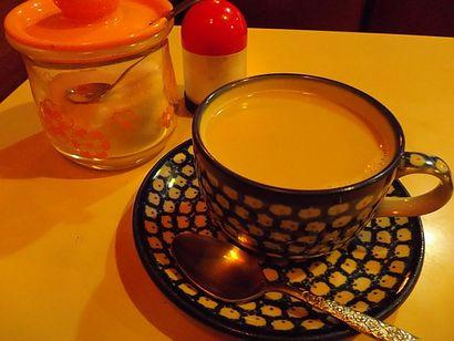 喫茶 ふじ