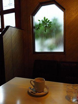 喫茶 カトレア
