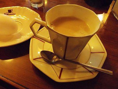 COFFEE SHOP ナカムラ