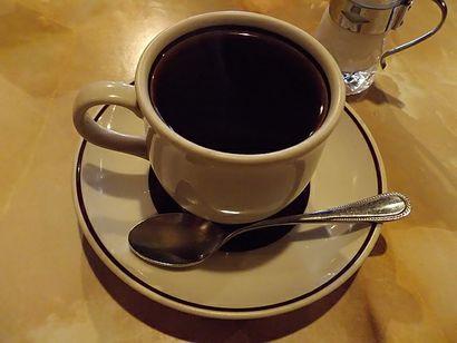 コーヒー&軽食 りんでん