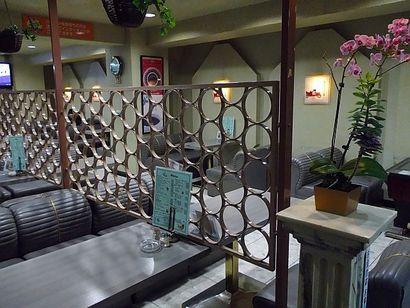 喫茶 ステーション