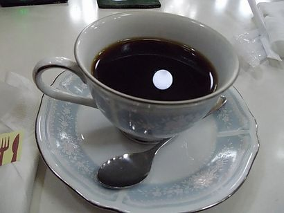 喫茶 東京