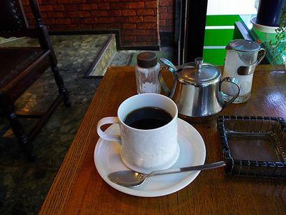 喫茶 モンペリエ