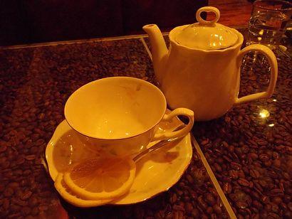 喫茶 コロンビア