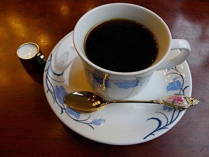 喫茶&食事 アン