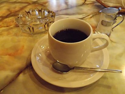 純喫茶 マンボウ