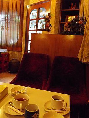 喫茶 故郷