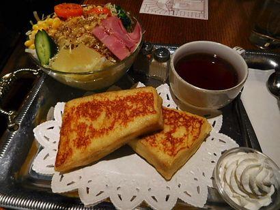 新宿三丁目・カフェ アリヤ4