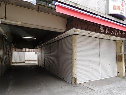 篠崎・掛川ショッピングセンター4