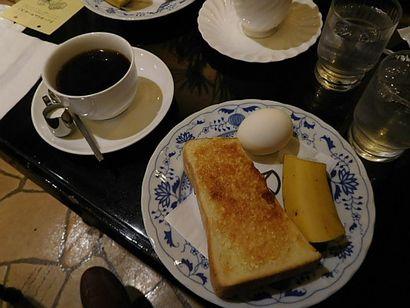 姫路・茶房大陸8