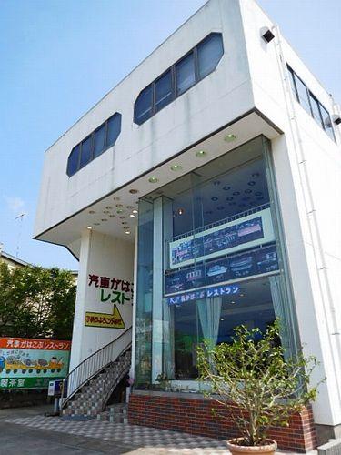 鹿島神宮・エミール1