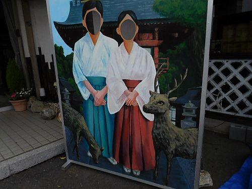 鹿島神宮散策8
