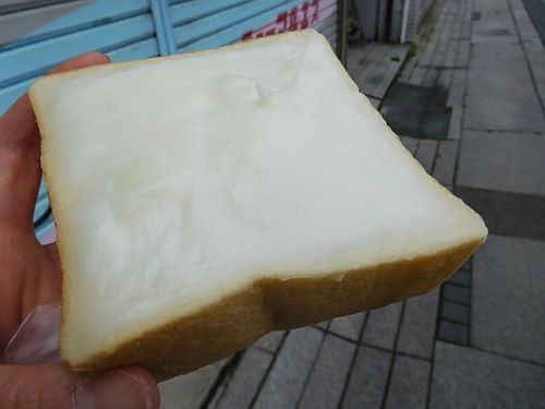 郡山のローカルパン3