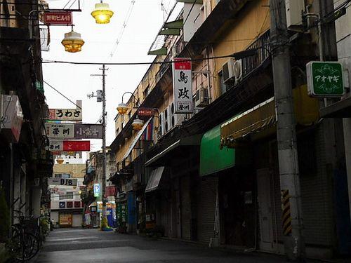福島東口散策