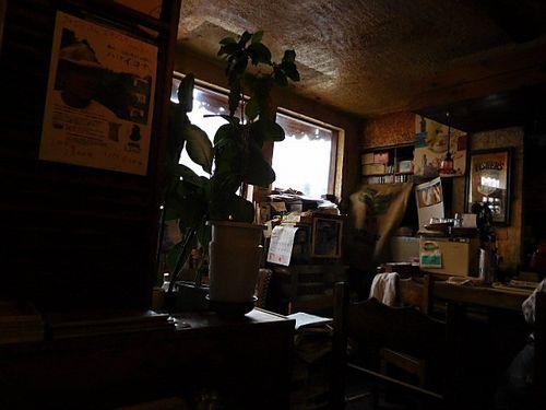京成小岩・カフェ・リンツ11