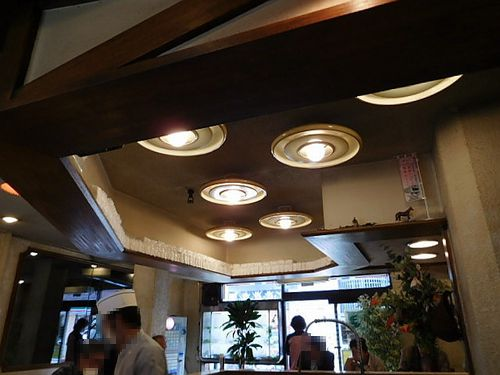 上野・カレー専門店 クラウンエース6