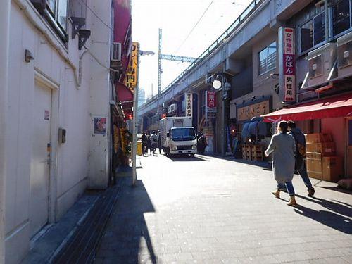 上野・カレー専門店 クラウンエース2