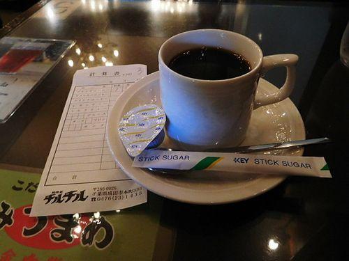 成田・純喫茶チルチル6