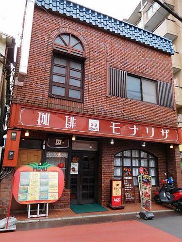 船橋・モナリザ1