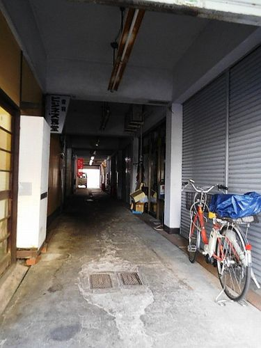 寿町散策6