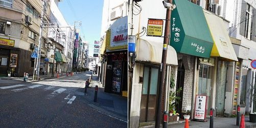 伊勢佐木・福富町6