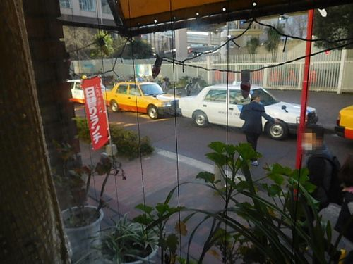 石川町・純喫茶 モデル8