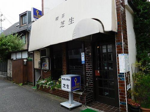 駒沢・芝生3