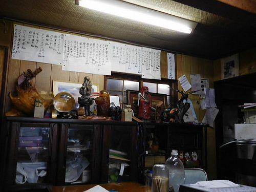 尾鷲・ことぶき食堂4
