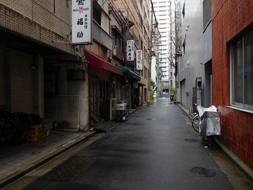 蛎殻町・オノダ珈琲2