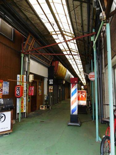 宇治山田・明倫商店街9