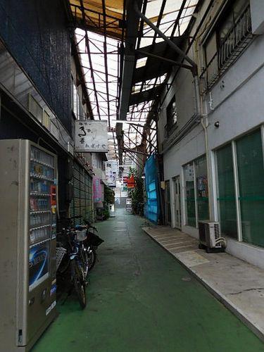 宇治山田・明倫商店街5