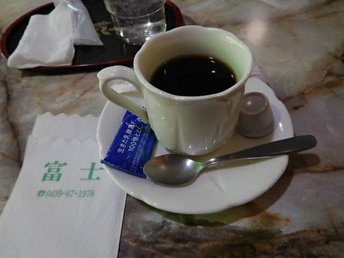 上総湊・純喫茶富士10