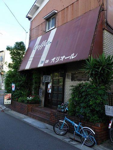 穴守稲荷・オリオール10
