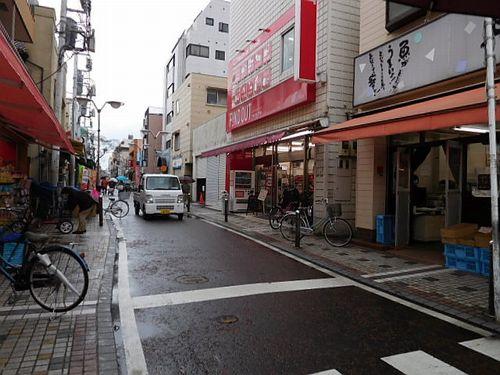 川崎・小田栄の純喫茶巡り3